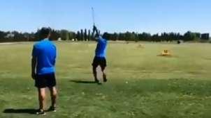 wilmar barrios golf
