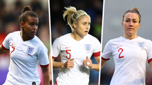 England World Cup 2019 split