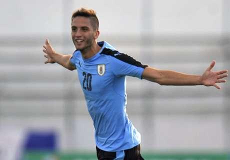 Uruguay-Arabia, le formazioni: ancora Bentancur