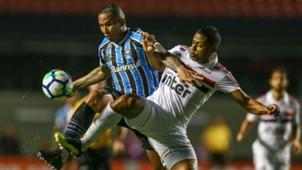 São Paulo Grêmio Brasileirão 15 11 2018