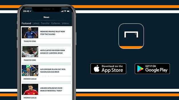 Goal Live Scores – the fastest football scores app | Goal com