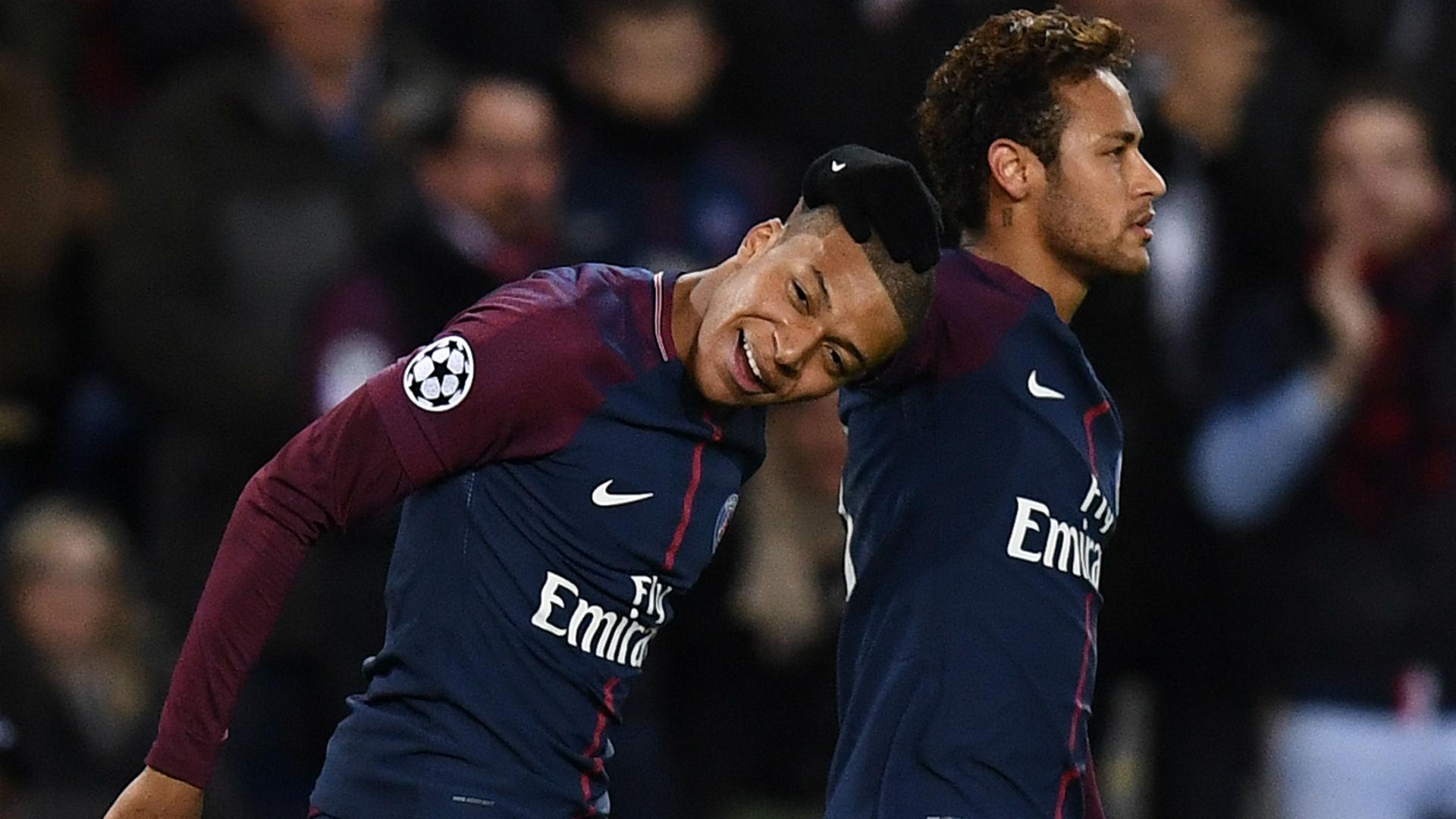 Mbappe Sadar Diri Belum Bisa Samai Pencapaian Neymar