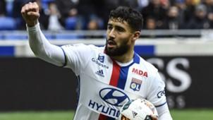 Nabil Fekir Lyon Nantes Ligue 1 07052017