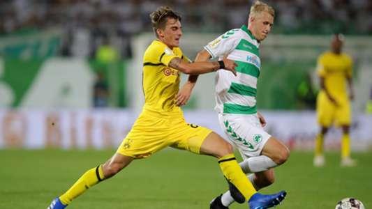 Maximilian Philipp Borussia Dortmund 20082018
