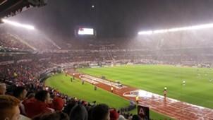 River Wilstermann Copa Libertadores 210917