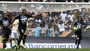 Pumas Clausura 2017