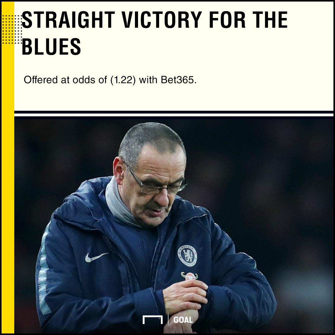 Chelsea vs Sheffield Wednesday PS