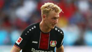 Brandt future to be decided in next week but Leverkusen expect Havertz stay