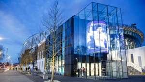 Tottenham Hotspur Stadium The Greatest Stadium In The