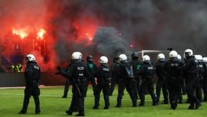 Hamburg Borussia Monchengladbach interrupted 05122018