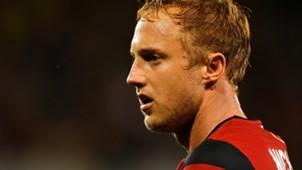 Mitch Nichols Western Sydney Wanderers v Wellington Phoenix FFA Cup 02082016