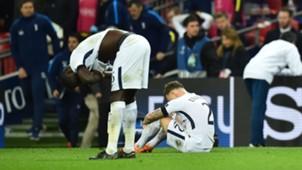 Tottenham Juventus Champions League 07032018