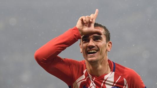 Griezmann makes history with Europa League double | Goal.com