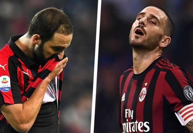 f6b907de19d AC Milan a big club  Higuain and Bonucci both quitting sends out terrible  message