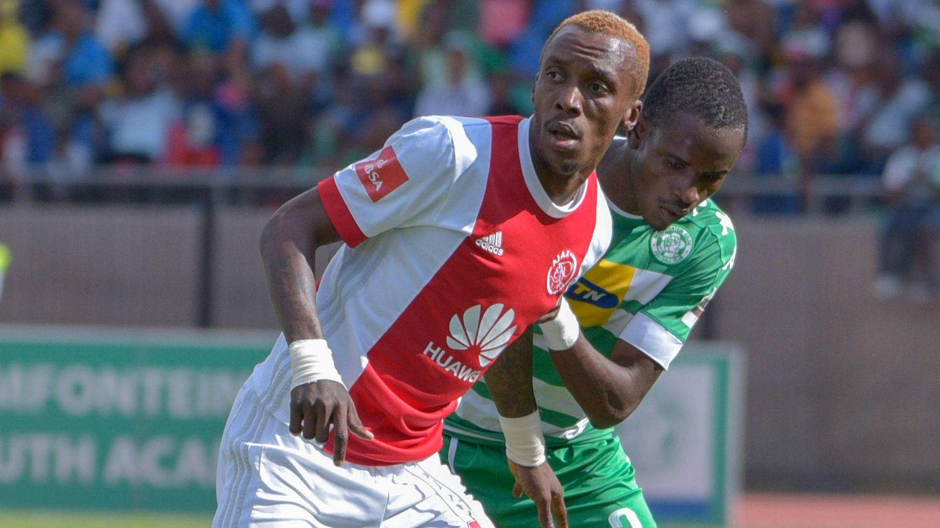 charme de coût nouvelles images de date de sortie Ajax Cape Town v Bidvest Wits Match Report, 2018/04/11, PSL ...