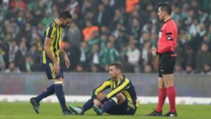 Mehmet Topal Vincent Janssen Fenerbahce 8102017