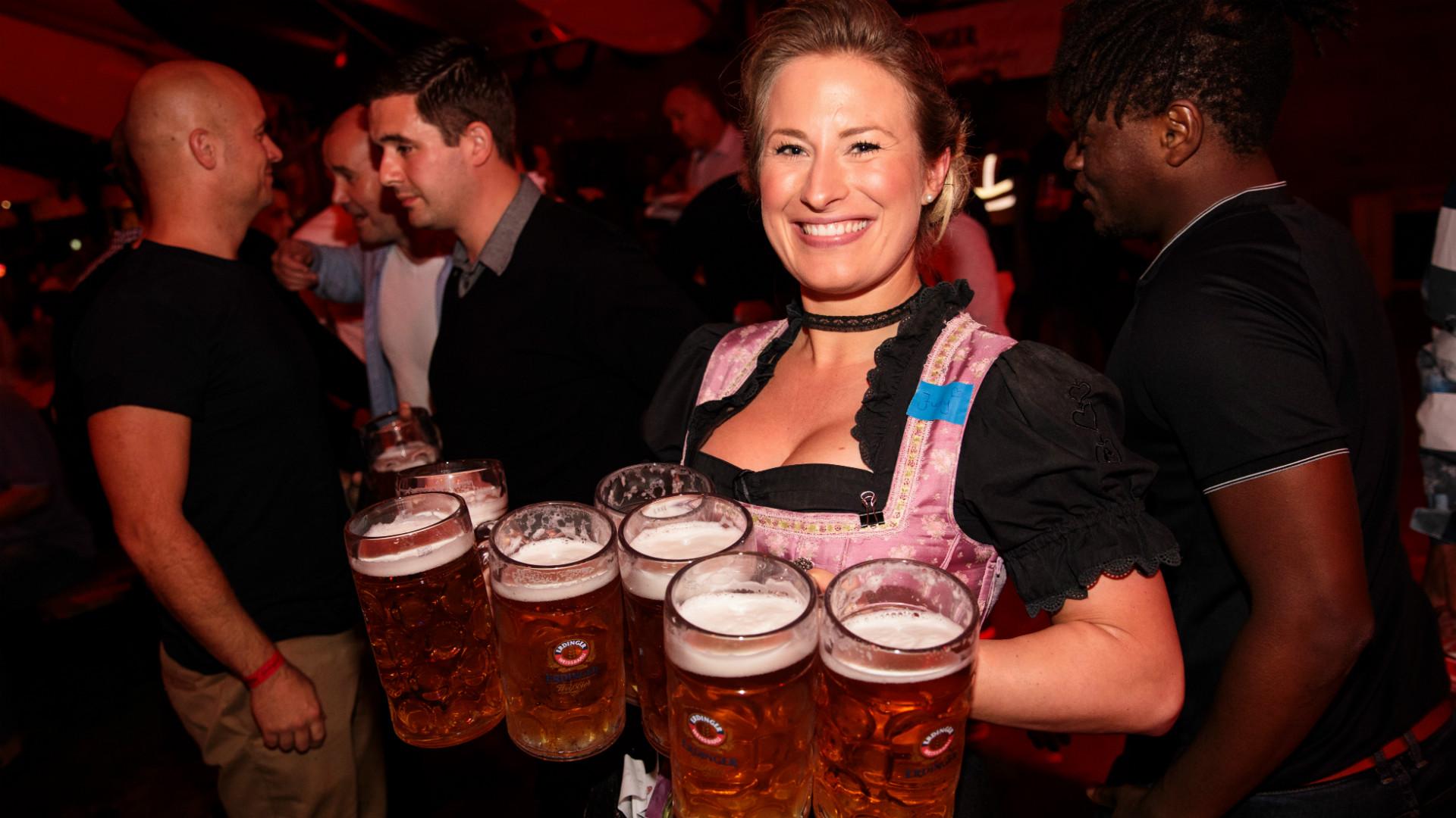Germany Oktoberfest Beer