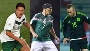 Mexicanos argentinos