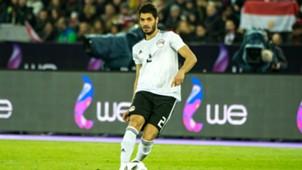 Ali Gabr egypt