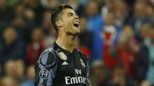 Cristiano Ronaldo Real Madrid