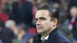 Marc Overmars, Ajax, 10312018