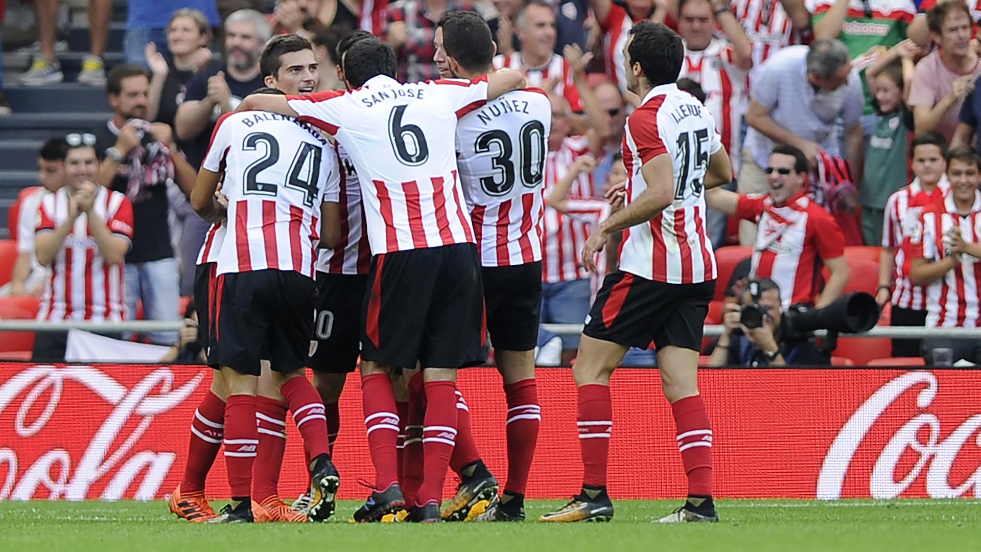 Athletic Sevilla LaLiga