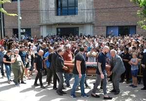Sala Funeral