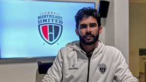 ISL: Khalid Jamil working diligently as NorthEast United's Head of Youth Development