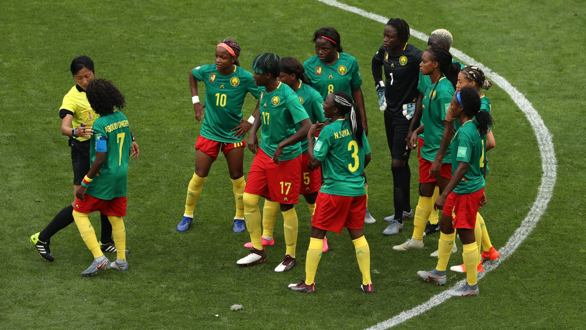 Cameroon: Indomitable Lionesses face Federation Internationale de Football Association inquiry after England VAR mess