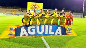 Leones Liga Aguila 2018
