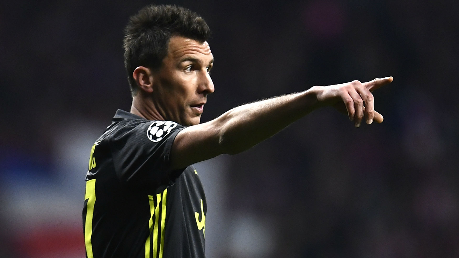 UFFICIALE: Juventus, Mario Mandzukic ha rinnovato fino al 2021