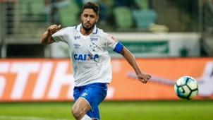 Léo Palmeiras Cruzeiro Copa do Brasil 28062017