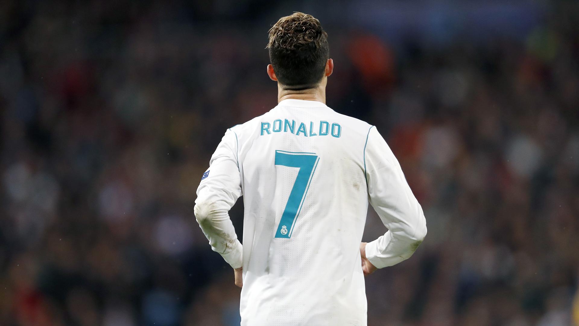 Ronaldo bianconero, Mendes: