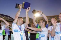 rijeka champion 2017 - franko andrijasevic marko vesovic