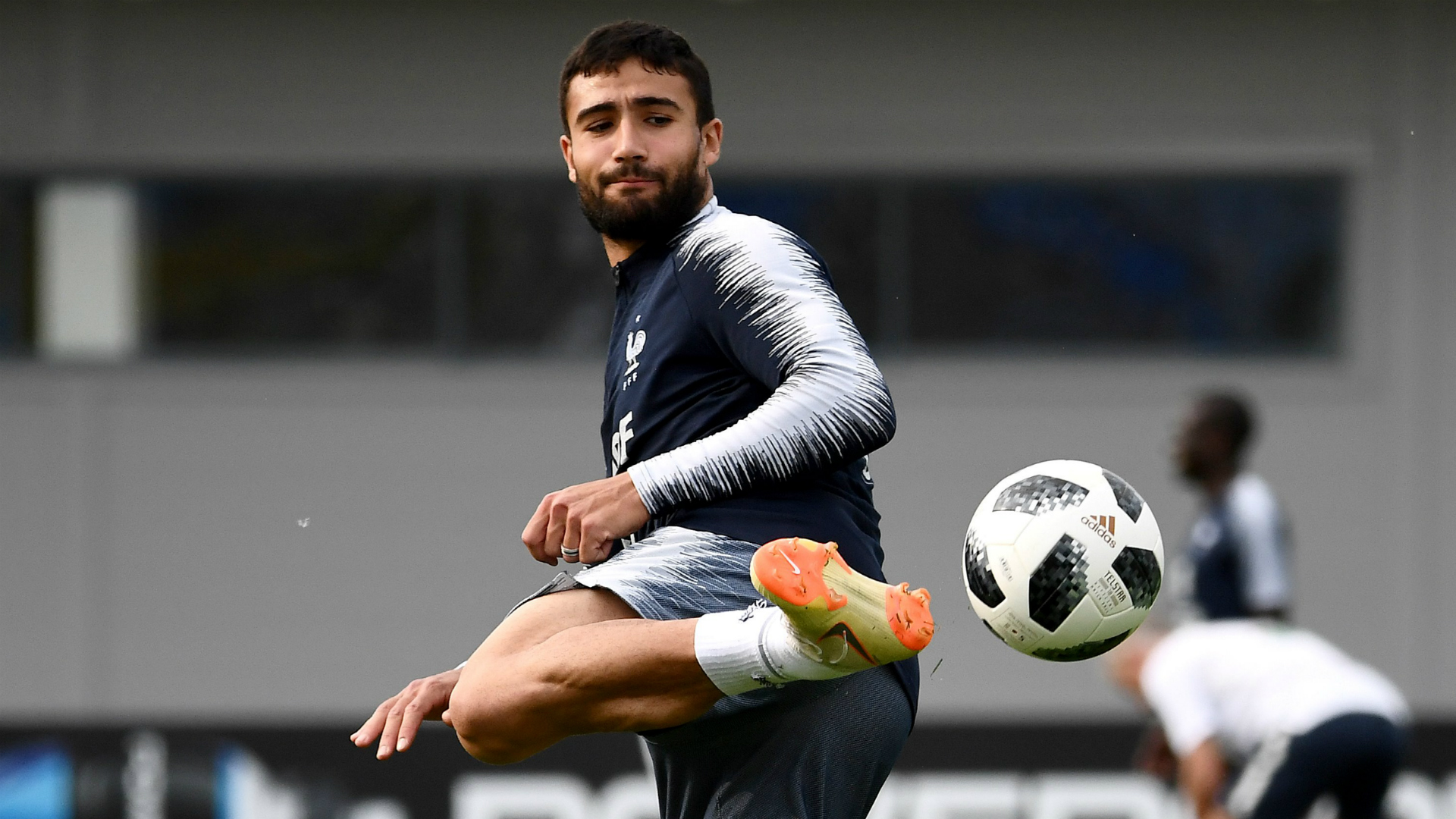 Major development in Nabil Fekir to Liverpool pursuit