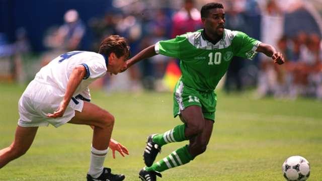 Image result for Okocha