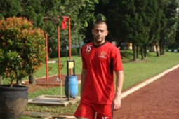 Aleksander Rakic - PS TIRA