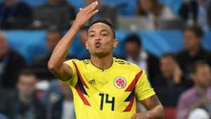 Luis Muriel Colombia