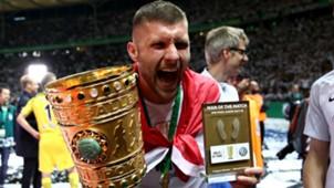 Ante Rebic Bayern Euntracht DFB Pokal 19052018