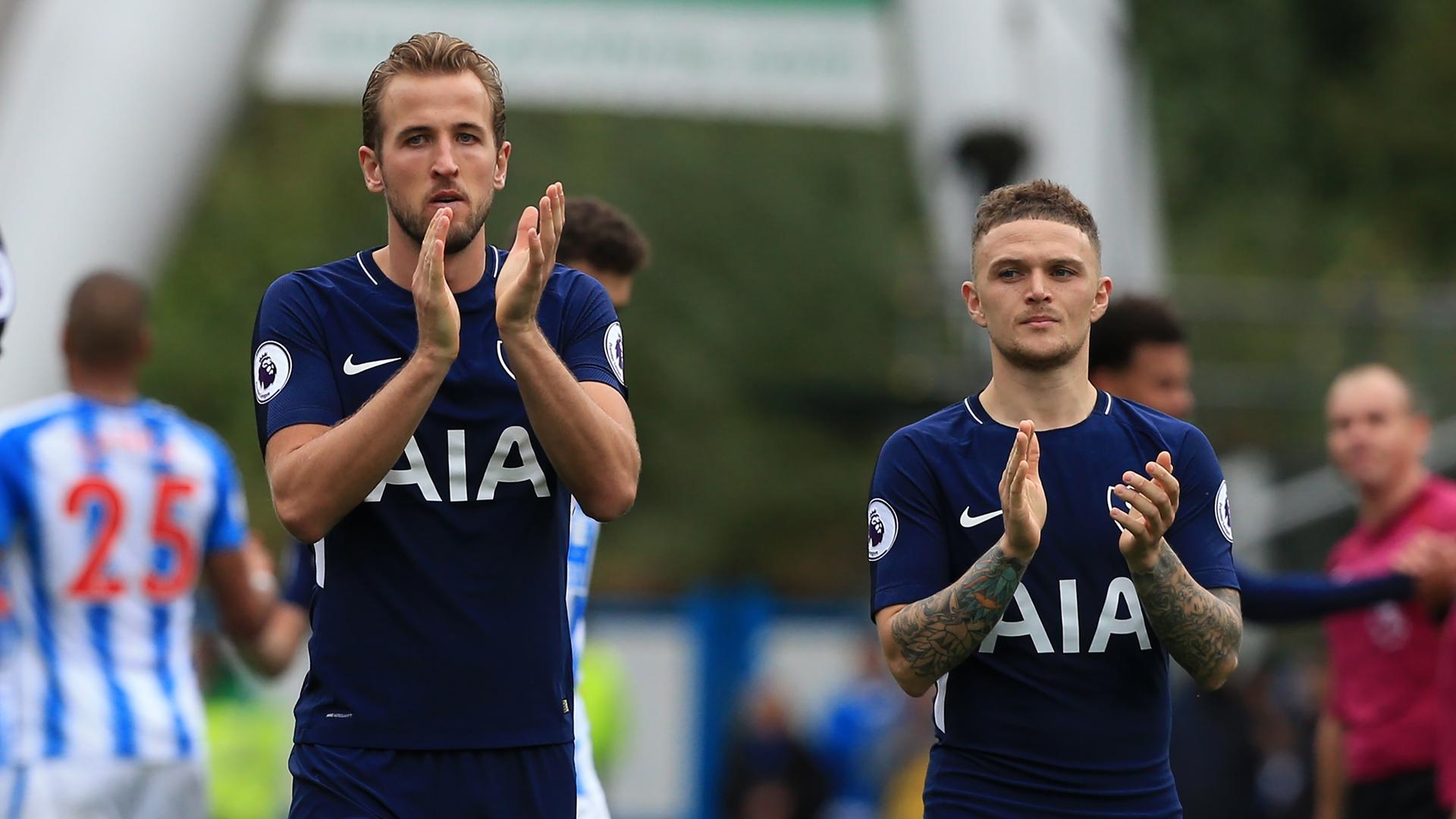 Kane revela admiração por Cristiano Ronaldo: 'Um grande exemplo'