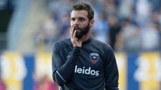 Ben Olsen D.C. United
