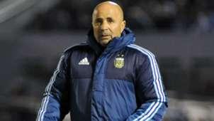 Uruguay Argentina Eliminatorias Sudamericanas 31082017
