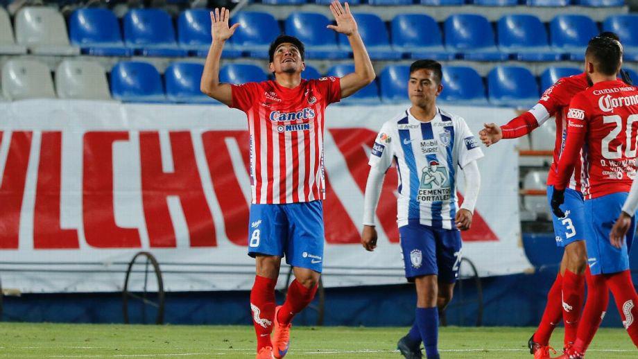 Se suspendería ascenso y descenso en Liga MX durante cuatro años