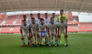 India U-16 U16