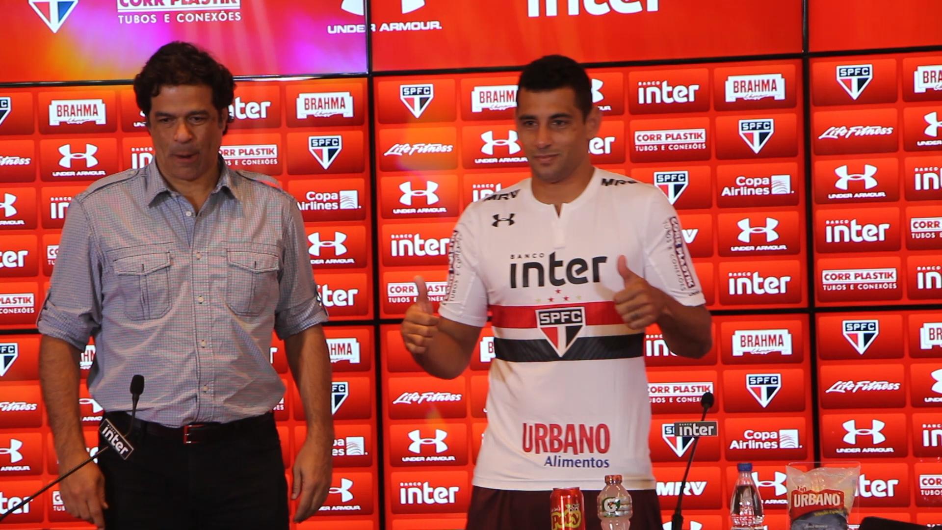 Diego Souza - São Paulo - 11/01/2017