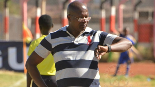 Ulinzi Stars cry foul after disallowed goal against AFC Leopards