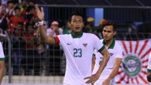 Hansamu Yama - Indonesia