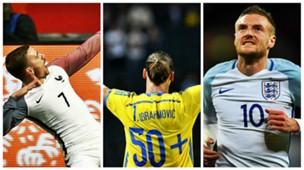 Stars euro 2016