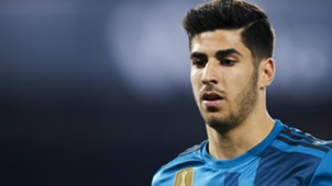 Marco Asensio BETIS REAL MADRID LALIGA