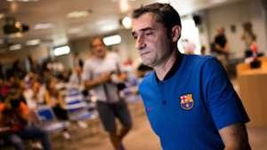 Ernesto Valverde Barcelona